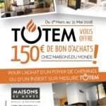 Flyer par AdFeed pour TOTEM