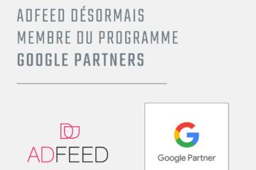 AdFeed Google Partners