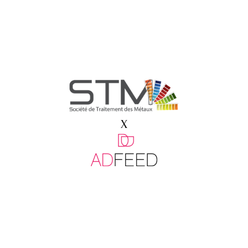 STM x AdFeed